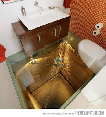 Funny Bathroom And Toilet