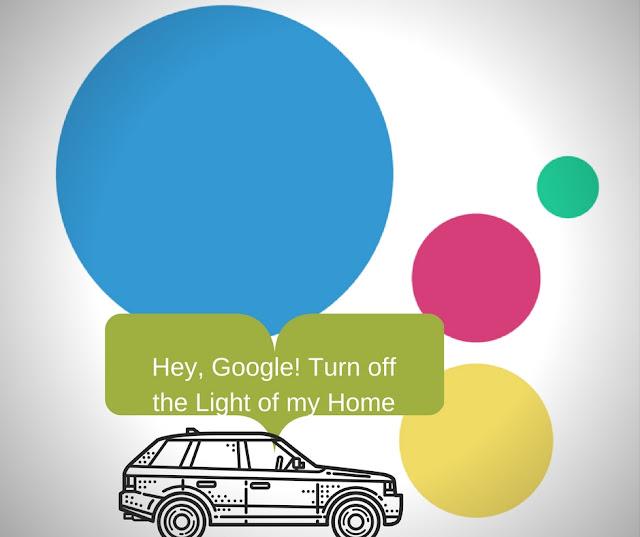 Technology blogger | aman goutam | google assistant