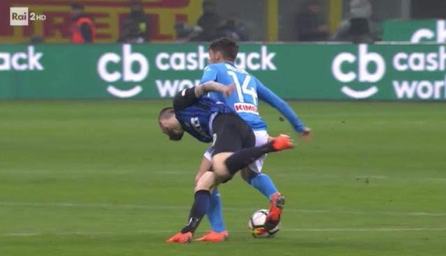 Inter Milan - Cashback World - 2018-03 - hráči - www.milanrericha.cz
