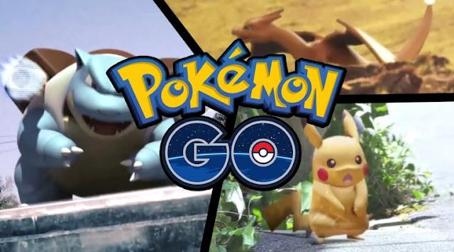 Cara Bermain Pokemon Go Indonesia
