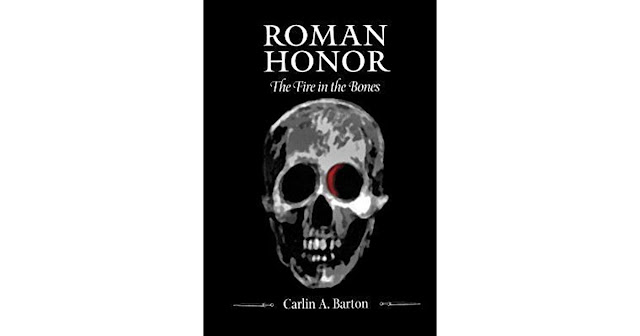 Roman Honor. The Fire in the Bones