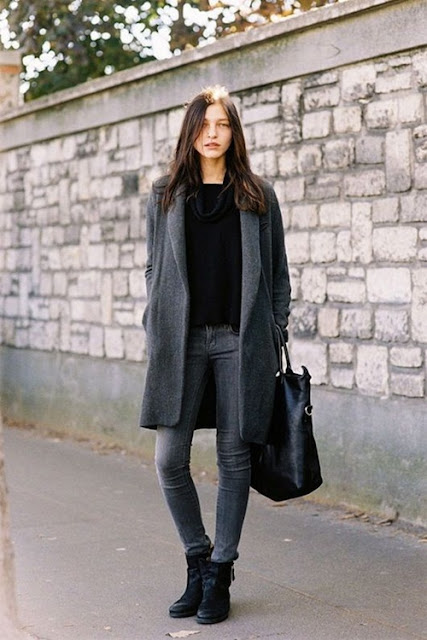 4 điều cần nhớ khi mặc quần jean đi làm