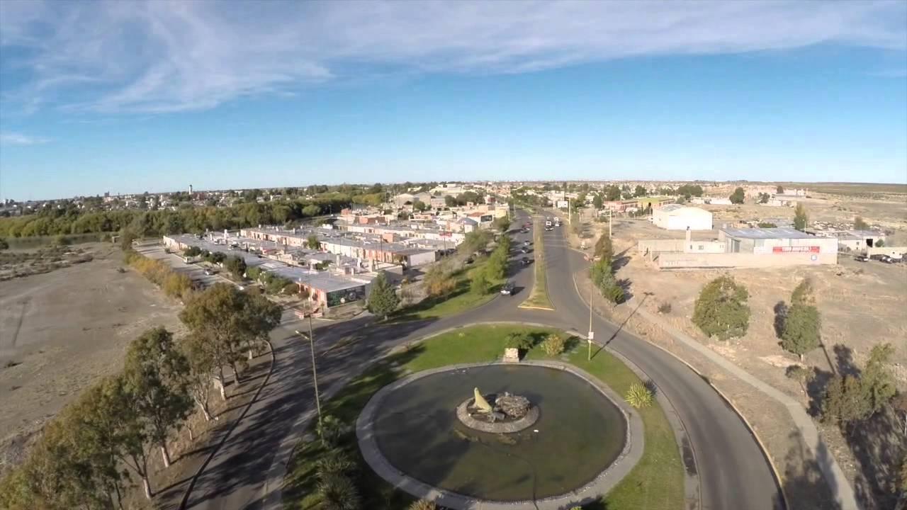 Rawson | Cidade da Argentina