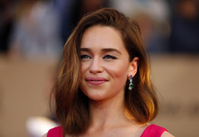 Emilia Clarke burned by 'Terminator Genisys'