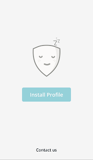 betternet%2Bvpn%2Bjilaxzone%2Binstall%2Bprofile [FREE iPHONE APP] BetterNet – FREE Unlimited VPN Service Apps