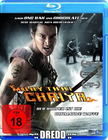 Muay Thai Chaiya 2007 Dual Audio Hindi Bluray Full 300mb Download