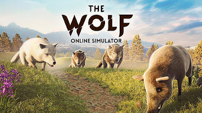 The wolf: Online simulator Mod Apk Download