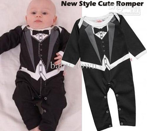 Fesyen Baju Anak Laki Laki Bayi Terbaru Brecho Dressup Blog
