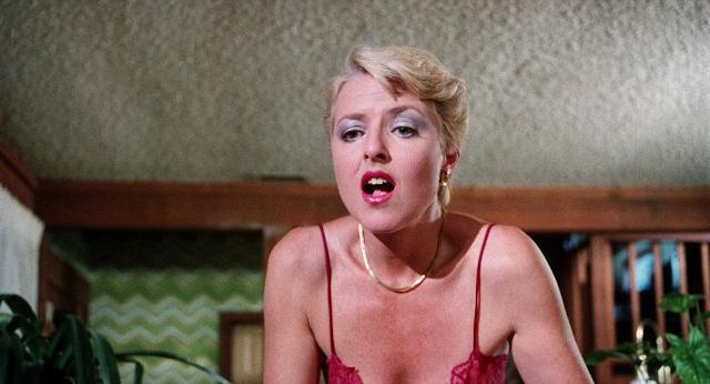 Juliet Anderson - Taboo II (1982)