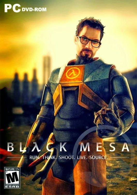 Black Mesa Early Access [Cracked] PC Full Español