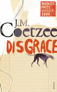 Disgrace by JM Coetzee Download Free Ebook