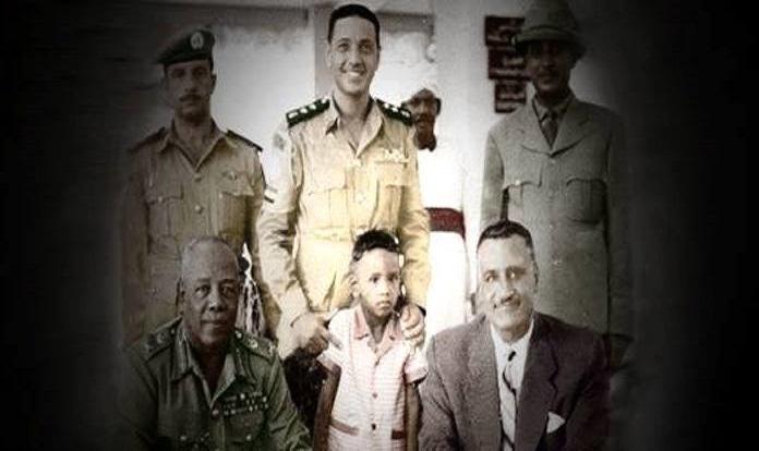 حكاية صورة تجمع بين الزعيم عبد الناصر والفريق الشاذلى