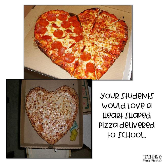 classroom valentine party ideas