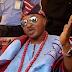 Oduduwa Was Never Last Born To Igbo Prince