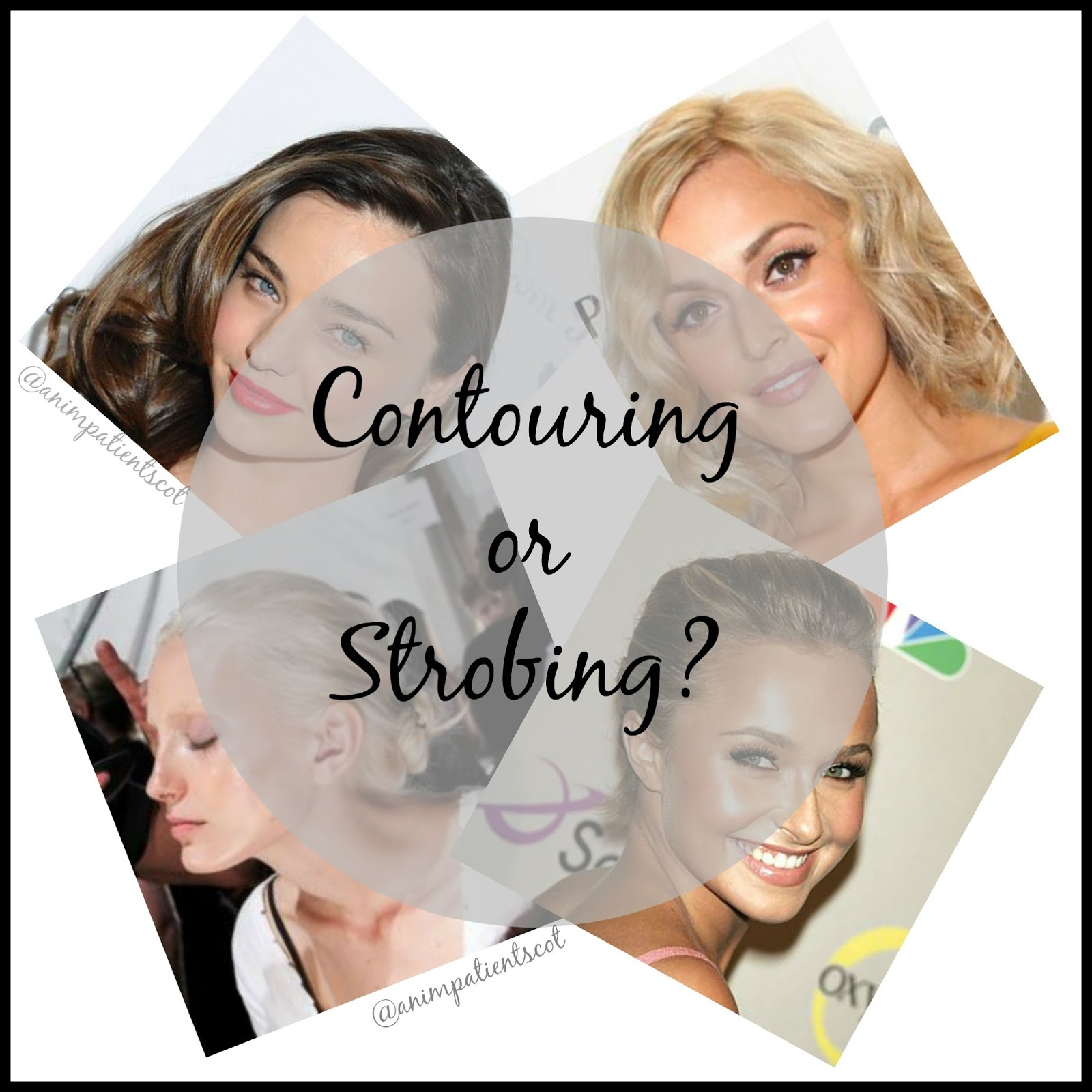 Contouring and Strobing