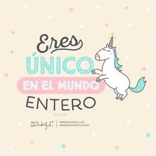 Imágenes de Unicornios con frases