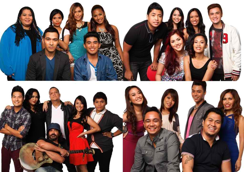 Dating for sex: the voice philippines famous contestants dating