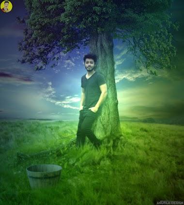 Photo Manipulation by Anupam Edit