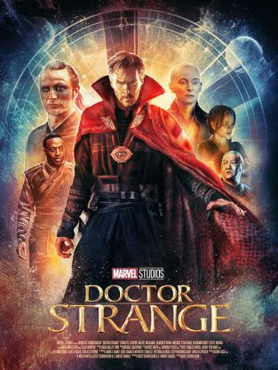 Doctor Strange Lk21 : doctor, strange, Download, Doctor, Strange, Subtitle, Indonesia