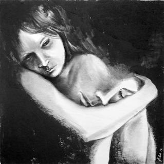 donna-giulia ferrara-Amare-8 marzo-poesie-la santa furiosa