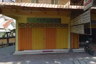 Klinik Apotik Faradina