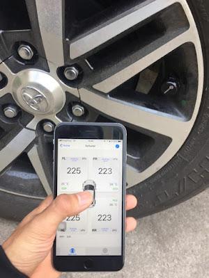 Cảm biến áp suất lốp Toyota Fortuner | cảm biến áp suất lốp Toyota Fortuner 2017 | cam-bien-ap-suat-lop-toyota-fortuner-2017