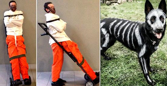 13 fantasias de Halloween super criativas que você vai querer copiar - Capa