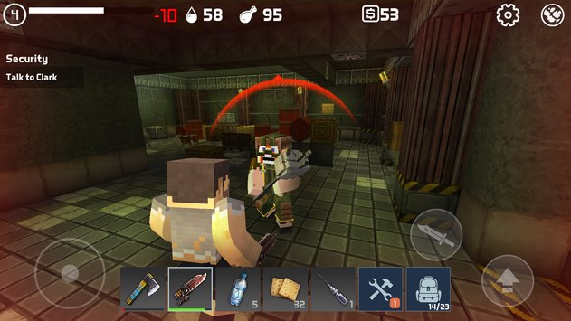 LastCraft Survival 1.2.4 beta