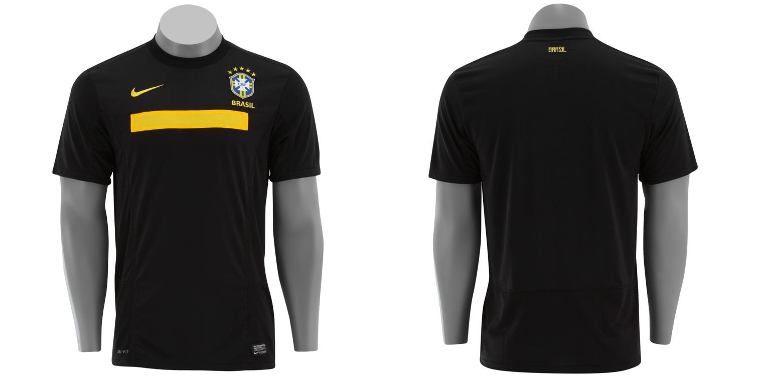 0ee7c0e825 Amanhã é jogo do Brasil... vista-se! As Camisas 2011 ...