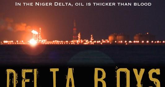 "The New York Green Advocate: Documentary Film, ""Delta Boys"