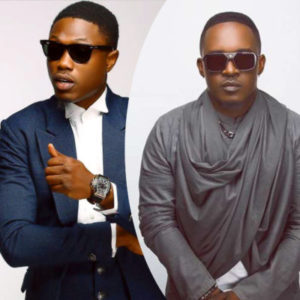 Entertainment: Vector opens up on alleged quarrel with MI [VIDEO]