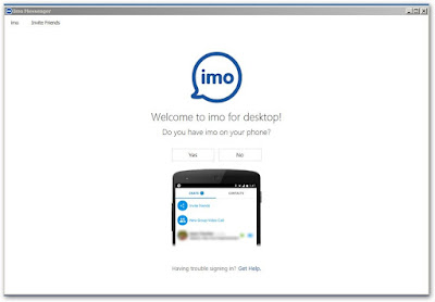 Download IMO Free Video Call 2020