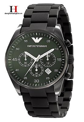 Đồng hồ Armani Ar94