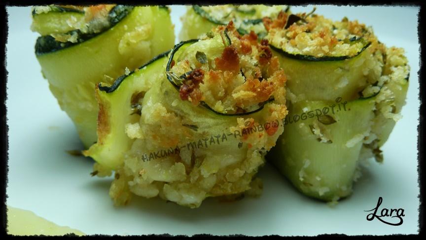 http://cucinaconlara.blogspot.it/2015/03/involtini-gratinati-di-zucchine.html