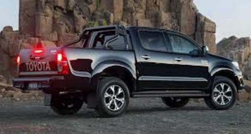 Reviews, Specifications and Price Toyota Hilux
