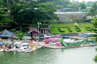 Taman Rekreasi Lido