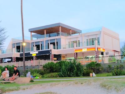 Jadwal Bus Damri Tanjungpinang ke Lagoi