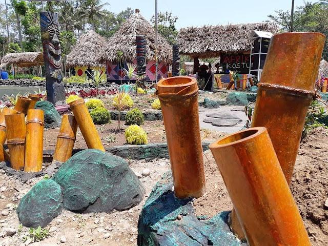 Kampung Wisata di Blitar Yang Wajib Dikunjungi