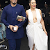 Rosy Meurer Steps Out With Ramsey Noah (PHOTOS)