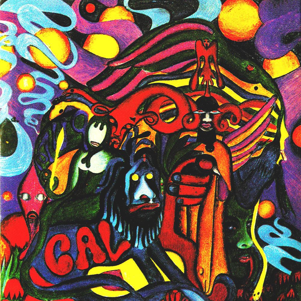 Gal Costa - Gal [1969]