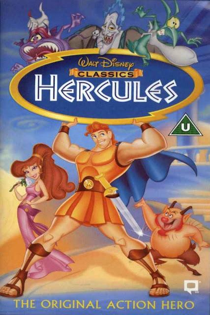 Hercules (1997) BRRip ταινιες online seires xrysoi greek subs
