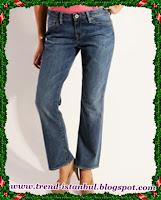 Mavi Jeans 2012 Bayan Pantolon Modelleri