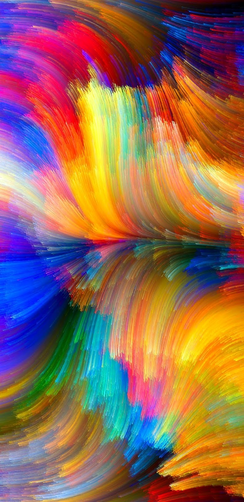 Coloful Abstract