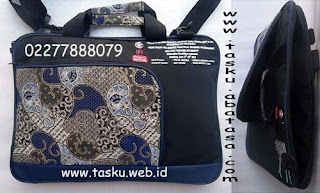 Tas Seminar Batik