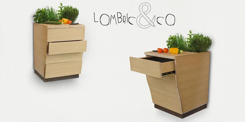 le lombricompostage recycler ses d chets gr ce aux vers. Black Bedroom Furniture Sets. Home Design Ideas