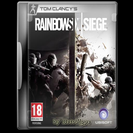 Rainbow Six Siege Full Español
