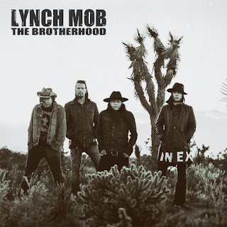 "Lynch Mob - ""Miles Away"" (video) from the album ""The Brotherhood"""