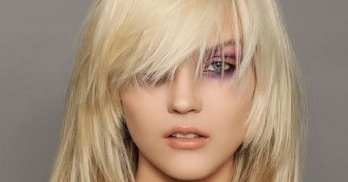Medium Length Haircuts, Beauty In Simple Look : Stephig