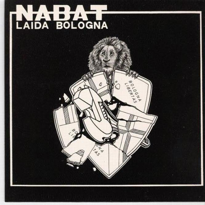 Nabat - Generazione '82