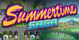 Download Summertime SAGA v0.14 Mod Apk+Save Data